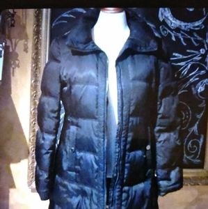 Kenneth Cole XL Down Filled coat